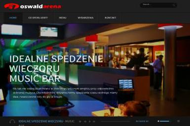 Oswald Arena - Catering Na Wesele Jemielnica