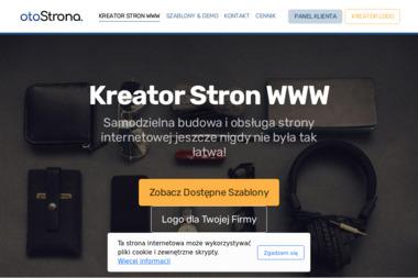 Firma Produkcyjno Usługowa Trimbud Smolik Leszek - Stolarka Okienna PCV Łęg Tarnowski