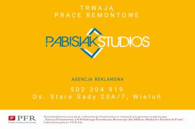 Pabisiak Studios Energiczna Agencja Reklamowa Piotr Pabisiak - Drukowanie Szynkielów