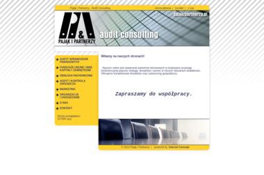 Audit Consulting Pająk i Partnerzy - Usługi Księgowe Jastrowie