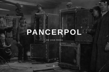 Pancerpol - Sejfy Katowice