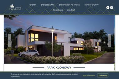 Park Land Inwestycje s.c. Domy - Domy pod klucz Częstochowa