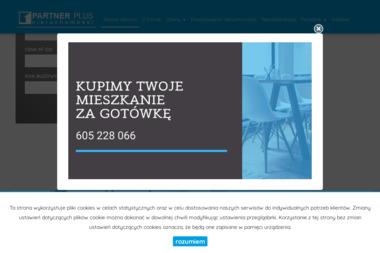 Partner Plus S.C. - Finanse Jastrzębie-Zdrój