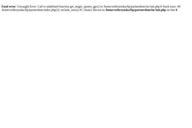 Partner Dom Development - Domy pod klucz Radom