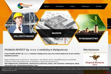Partner Invest Sp. z o.o. - Leasing Operacyjny Legnica