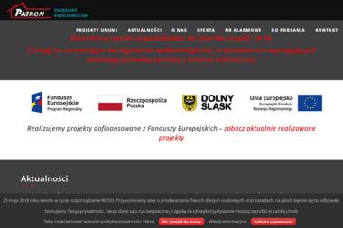 Patron Zarządzanie Nieruchomościami Bożena Romanowska - Biuro rachunkowe Jelenia Góra