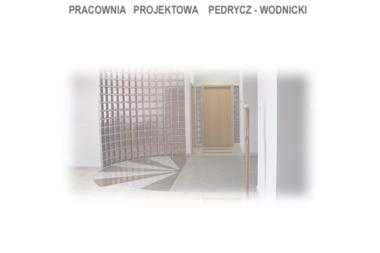 Pracownia Projektowa Pedrycz - Wodnicki - Projekty domów Kielce