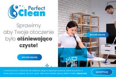 Perfect Clean. Sprzątanie, pranie tapicerek - Catering Lubin