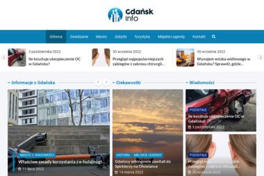 Perfect S.C. - Tłumaczenia przysięgłe Gdańsk
