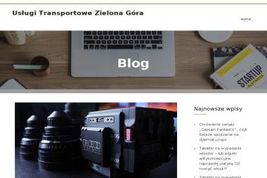 Perfect Trans Zygmunt Kulbicki - Transport busem Zielona Góra