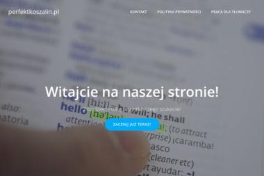 Biuro Tłumaczeń Perfekt - Tłumacze Stare Bielice
