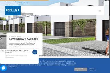 Perinvest - Gotowe Domy Rzeszów