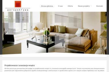 Perspektywa Studio - Projektowanie wnętrz Bydgoszcz