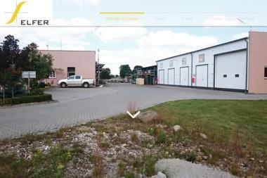 Elfer Witold Dobrakowski - Schody drewniane Podkałek