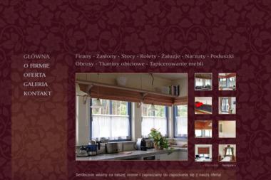 Piękne Wnętrza - Usługi Tapicerskie Piaseczno
