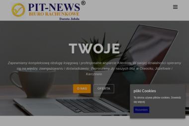 Biuro Rachunkowe Pit News Jobda Dorota - Biuro rachunkowe Karczew