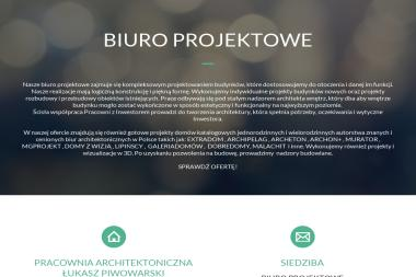 Katarzyna Lipiec Design - Adaptacja projektów Górki-Izabelin