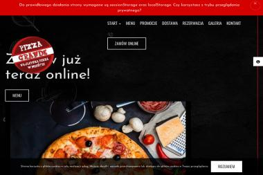 Grande Pizza - Catering Świąteczny Kłobuck