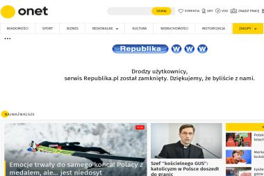Adam Połedniok - Transport Drogowy Siemianowice Śląskie