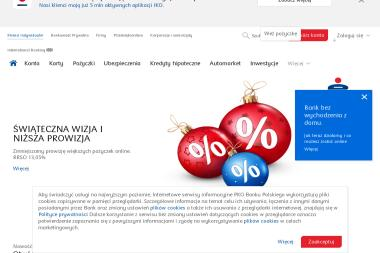 Bank PKO BP Agencja 1228 - Kredyt hipoteczny Tychy