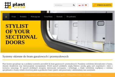 P P H Plast System Tomasz Fidler - Okna Wolsztyn