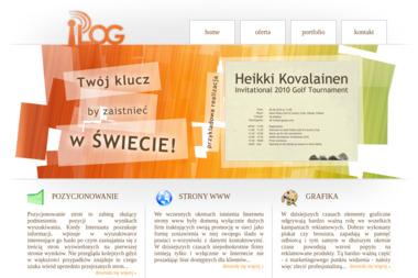 Plog - Pozycjonowanie stron Szczecin