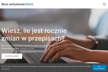 Kompleksowe Usługi Księgowe Bilans Sp. z o.o. - Biuro rachunkowe Chorzów