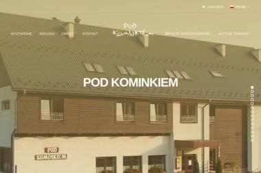 Latacz Maksymilian Łatacz - Sprzątanie domu Komańcza