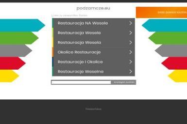 Hotel i Restauracja Podzamcze - Catering Tarnów