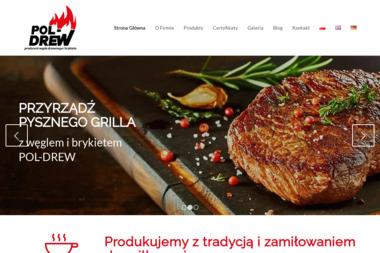 Pol-Drew PPHU Jacek Perzanowski - Tartak Ponikiew Wielka
