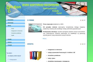 Pol-Kon - Usługi finansowe Siedlce