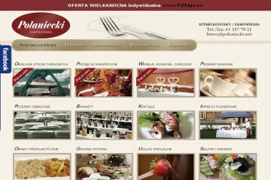 Połaniecki Catering - Catering Kielce