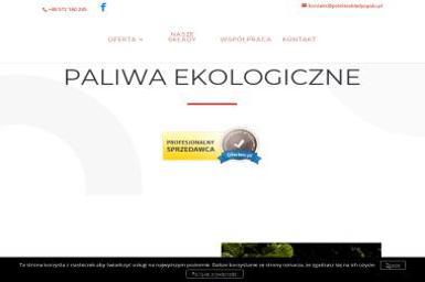 Polskie Składy Opału. Skup złomu, skład opału - Skład węgla Bolesławiec