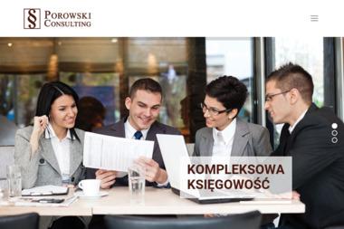 Porowski Consulting Sp.J. - Księgowy Oświęcim