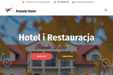 Potocki Dwór Hotel&Restaurant - Catering Potok Wielki