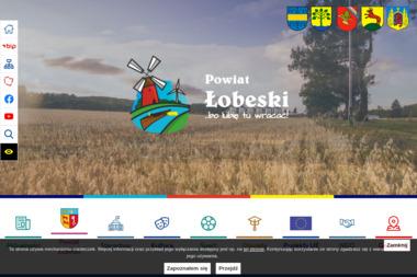 Starostwo Powiatowe w Łobzie - Odzyskiwanie Długów Łobez