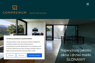 Pozbud T&R s.a. - Okna PCV Słonawy