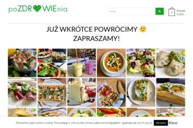 Feel Better Katarzyna Sławska - naturalnie i zdrowo - Dieta Odchudzająca Kielce