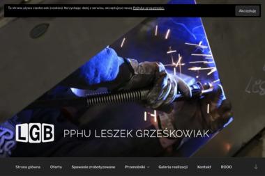 PPHU Leszek Grześkowiak - Ślusarz Boguniewo