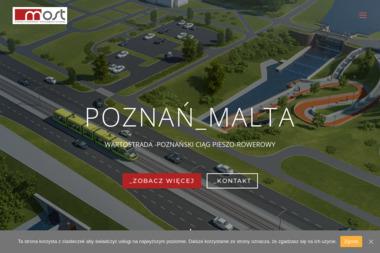 Pracownia Projektowa Most S.C. Marta Włodarczak Tomasz Świderski - Projekty Domów Jednorodzinnych Wargowo