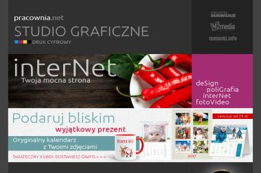 Pracownia Nawias Moraczewska Aleksandra - Reklama Online Łomianki