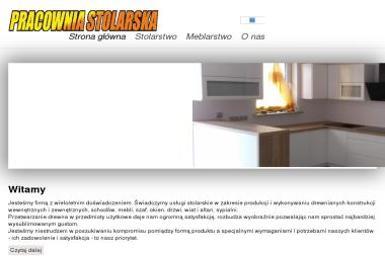 Pracownia Stolarska - Meble na wymiar Jelenia Góra
