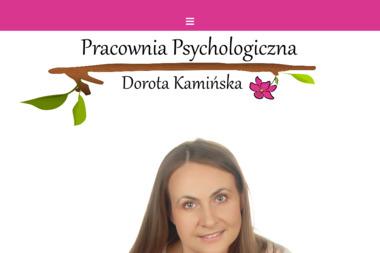 Pracownia Psychologiczna Alfa - Psycholog Żyrardów