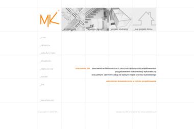 Pracownia projektowa mk - Architekt Cieszyn
