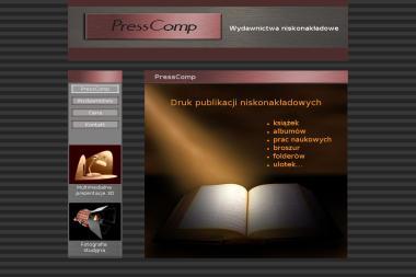 Presscomp - Katalogi Rzeszów