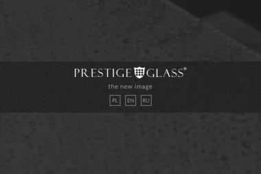 Prestige Glass Adam Stobba - Szklarz Kokoszkowy