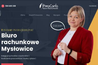 Biuro Rachunkowe Katarzyna Jasińska - Biuro rachunkowe Mysłowice