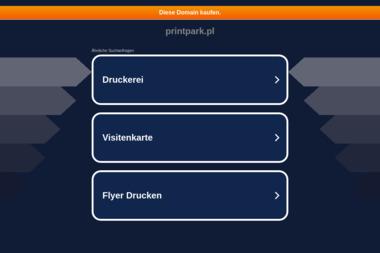 Drukarnia i Studio Graficzne Print Terminal Iława Andrzej Zdanowski - Drukarnia Iława