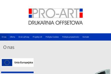 Kris Art Centrum Sztuki Użytkowej Małgorzata Kaźmierczak - Ulotki A6 Zgierz