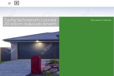 Pro Art System - Stolarka Okienna PCV Niemodlin